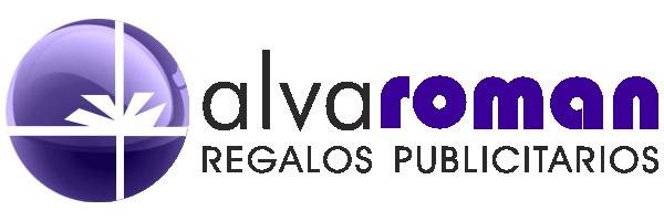 Alvaroman, regalos publicitarios