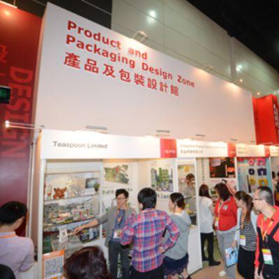 Feria de merchandising